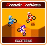 Arcade Archives - Excitebike (Nintendo Switch)