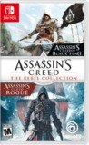 Assassin's Creed: The Rebel Collection (Nintendo Switch)