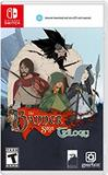Banner Saga Trilogy, The (Nintendo Switch)