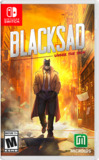 Blacksad: Under the Skin (Nintendo Switch)