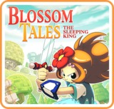 Blossom Tales: The Sleeping King (Nintendo Switch)