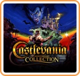 Castlevania Anniversary Collection (Nintendo Switch)