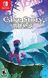 Cave Story+ (Nintendo Switch)