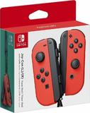 Controller -- Joy-Con (L/R) - Neon Red (Nintendo Switch)