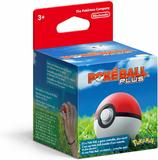 Controller -- Poke Ball Plus (Nintendo Switch)
