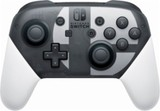 Controller -- Pro Controller - Super Smash Bros. Ultimate Edition (Nintendo Switch)