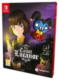 Count Lucanor -- Signature Edition, The (Nintendo Switch)