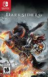 Darksiders: Warmastered Edition (Nintendo Switch)