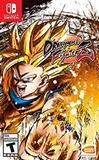 Dragon Ball FighterZ (Nintendo Switch)