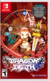 Dragon Marked for Death (Nintendo Switch)