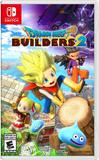 Dragon Quest: Builders 2 (Nintendo Switch)