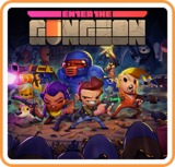 Enter the Gungeon (Nintendo Switch)