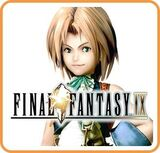Final Fantasy IX (Nintendo Switch)
