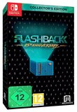 Flashback -- 25th Anniversary Collector's Edition (Nintendo Switch)