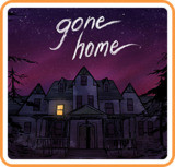 Gone Home (Nintendo Switch)