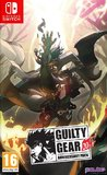 Guilty Gear: 20th Anniversary Pack (Nintendo Switch)