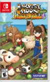 Harvest Moon: Light of Hope -- Special Edition (Nintendo Switch)