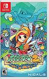 Ittle Dew 2+ (Nintendo Switch)