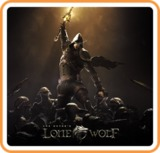 Joe Dever's Lone Wolf (Nintendo Switch)
