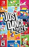 Just Dance 2021 (Nintendo Switch)