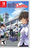 Kotodama: The 7 Mysteries of Fujisawa (Nintendo Switch)