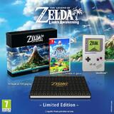 Legend of Zelda: Link's Awakening, The -- Limited Edition (Nintendo Switch)