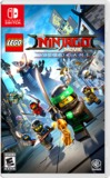 Lego Ninjago Movie Video Game, The (Nintendo Switch)