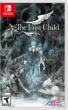 Lost Child, The (Nintendo Switch)