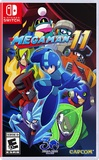 Mega Man 11 (Nintendo Switch)
