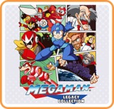 Mega Man Legacy Collection (Nintendo Switch)