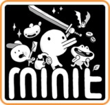 Minit (Nintendo Switch)