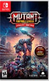 Mutant Football League: Dynasty Edition (Nintendo Switch)