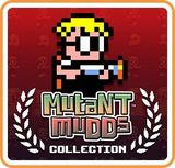 Mutant Mudds Collection (Nintendo Switch)