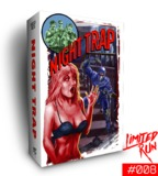 Night Trap -- Collectors Edition (Nintendo Switch)