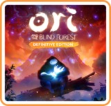 Ori and the Blind Forest -- Definitive Edition (Nintendo Switch)