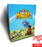 PixelJunk Monsters 2 -- Collectors Edition (Nintendo Switch)
