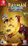 Rayman: Legends -- Definitive Edition (Nintendo Switch)