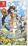 RemiLore: Lost Girl in the Lands of Lore (Nintendo Switch)