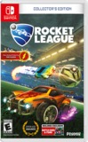 Rocket League -- Collector's Edition (Nintendo Switch)