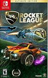 Rocket League -- Ultimate Edition (Nintendo Switch)