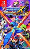 Rockman X Anniversary Collection 2 (Nintendo Switch)