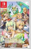 Rune Factory 4 Special (Nintendo Switch)