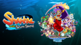 Shantae and the Seven Sirens (Nintendo Switch)