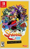 Shantae: Half-Genie Hero -- Ultimate Edition (Nintendo Switch)