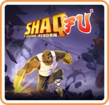Shaq Fu: A Legend Reborn (Nintendo Switch)