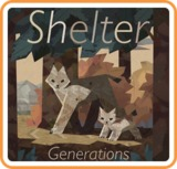 Shelter Generations (Nintendo Switch)