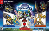 Skylanders: Imaginators (Nintendo Switch)