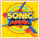 Sonic Mania (Nintendo Switch)