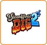 SteamWorld Dig 2 (Nintendo Switch)