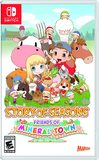Story of Seasons: Friends of Mineral Town (Nintendo Switch)
